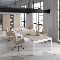 Mesa juntas rectangular AH032