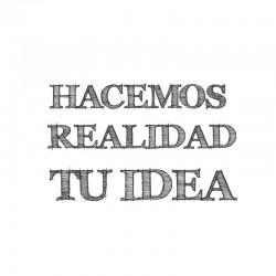HACEMOS REALIDAD TU IDEA